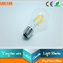 2015 hot new design factory price warm white color LED edison bulb electronics widely used in duby