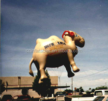 Practical Inflatable Balloon, Giant Inflatable Animal for Shelter, Custom Inflatable Helium Animal