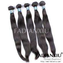 hair highlights shining natural brazilian virgin wholesales weaving hair extensions for black women