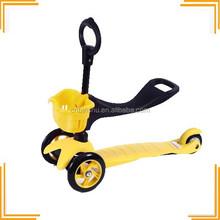 Hot sales 3 wheel cheep Kids scooter kick scooter children scooter