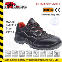 2014 stylish industrial work shoes steel toe shoes for men comfort work shoes army combat boots