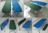 Chinese Manufacturer aluminum folding camp bed