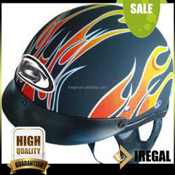 New Style High Quality Hot scooter Half Helmet
