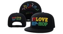 China Manufacturer Custom High Quality Snapback hats Snapback Caps Baseball caps Wholesale