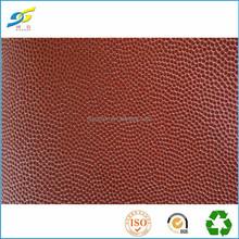 1.6mm #941 pvc custom leather basketballs
