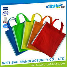 Factory price folding cartoon pictures of shopping bags