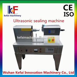 automatic cosmetic tube sealer