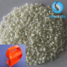 Injection virgin PC polycarbonate plastic raw material