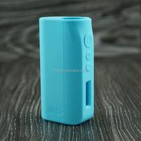 2015 hot sale iPV D2/ iPV3-Li silicone case temp control Ipv D2 75watt Box Mod protective cover/skin/wrapper