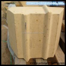 China high alumina refractory bricks