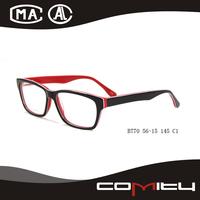 New arrival 2015 design titan eyeglass frame