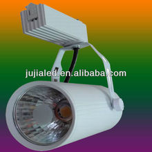 50w AC220V commercial 2-pin western LED track lighting