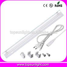 edb 13w t5 lampara fluorescente