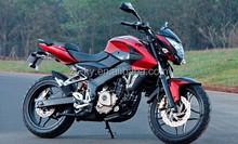 200cc 250cc racing motorcycle BAJAJ NS200 ,street motorcycle cheap sale