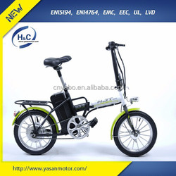 Cheap Electric Pocket Bike Foldable For Sale