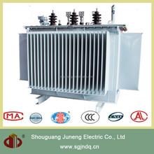 power distribution encapsulated transformer 63kva