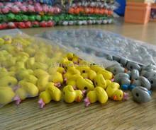 Mini PVC Duck, Promotional Mini PVC Duck, custom mini plastic pvc duck