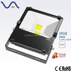 2014 Focus IP66 CE SAA Outdoor LED Flood light 10w 20w 30w 50w 70w 100w 200w 300w