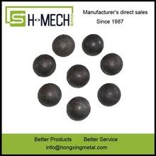 Free sample chrome alloy cast grinding ball