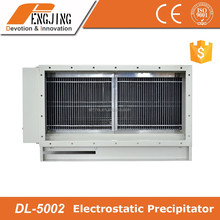 Kitchen Air Absorber For Grease Purify with PWM solid state high frequency high voltage current