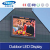 1/4 Scan DIP High Quality Outdoor Rental P8 Led Screen xx Video