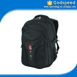2015 durable laptop bag Hot sale polyester waterproof laptop backpack
