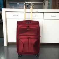 Cathylin 2015 good quality 3 piece trolley luggage set hot sell popular luggage , alibaba china EVA luggage trave bag sets