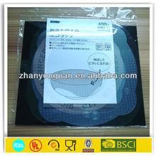 Silicone preservative cover set plastic wrap