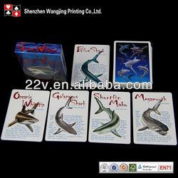 Game Playing Card