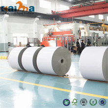Manufacturer of 180gsm Duplex Board Paper Supplier of Kaima