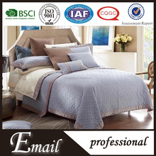 2015 luxury quilt/quilts lace crochet bedspread european style bedding set duvet cover