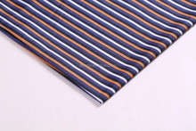 stripe printing, fabric, polyester