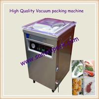 Vacuum Skin Packaging Machine for food/shrimp/meat/fish