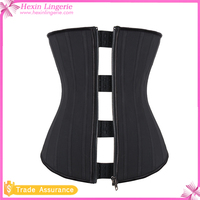 Cheap Price High Quality Weight Loss Corset Clip n Zip Waist Trainer