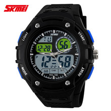Top active fitness Chime alarm chrono outdoor sport watch