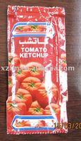 tomato paste ketchup