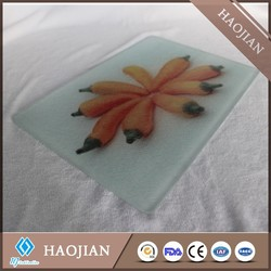 china supplier fruits and vegetables kitchen cutting board