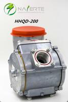 CNG LPG carburetor/mixer for big passenger cars engine