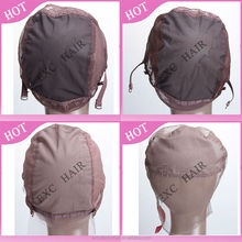 Comfortable Skin Top Shery Style Jewish Wig Cap