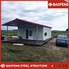 earthquake proof recycled demountable modular site office container