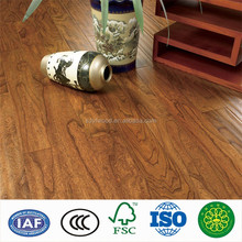 waterproof laminate flooring cover manufacturers china /wood composite construction material