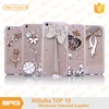 BRG Wholesale Cell Phone Case Diamond Bling Phone Case For iPhone 6
