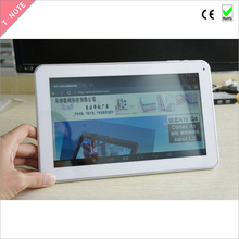 shenzhen longhua t-note cheap android tablets with high quality 10 inches mid big touch TP screen 1gb 8gb in stock only 70$