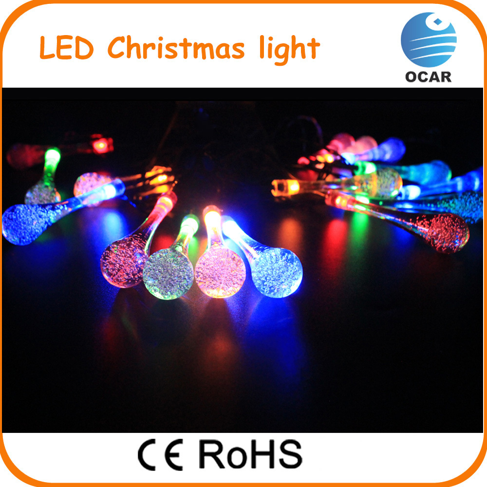 Waterproof Home Decoration Led Wireless Christmas Light Buy Christmas Light Led Wireless