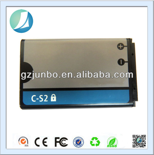 alta qualidade cs 2 bateria para blackberry 9300