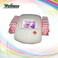 lipolisis laser fat removal equipment
