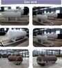 Industrial pressure vessel LPG tank/Storage tank/gas tank made in china
