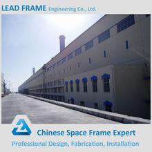 Caliente la venta de casas prefabricadas de acero estructura de construcción para planta