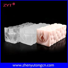 China Professional Sex Products Supplier Super Soft Love Skin Realistic Flesh Feeling Silicone Adult Toys Magic Toys for Adults