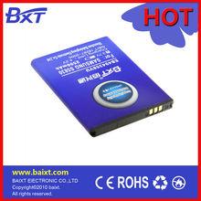 Precio barato de la batería del teléfono móvil galaxy ace s5830 baterías para la batería de Samsung